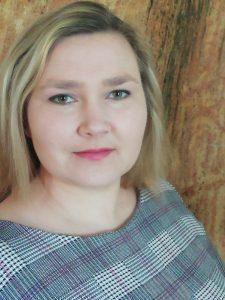 Hana Komárková