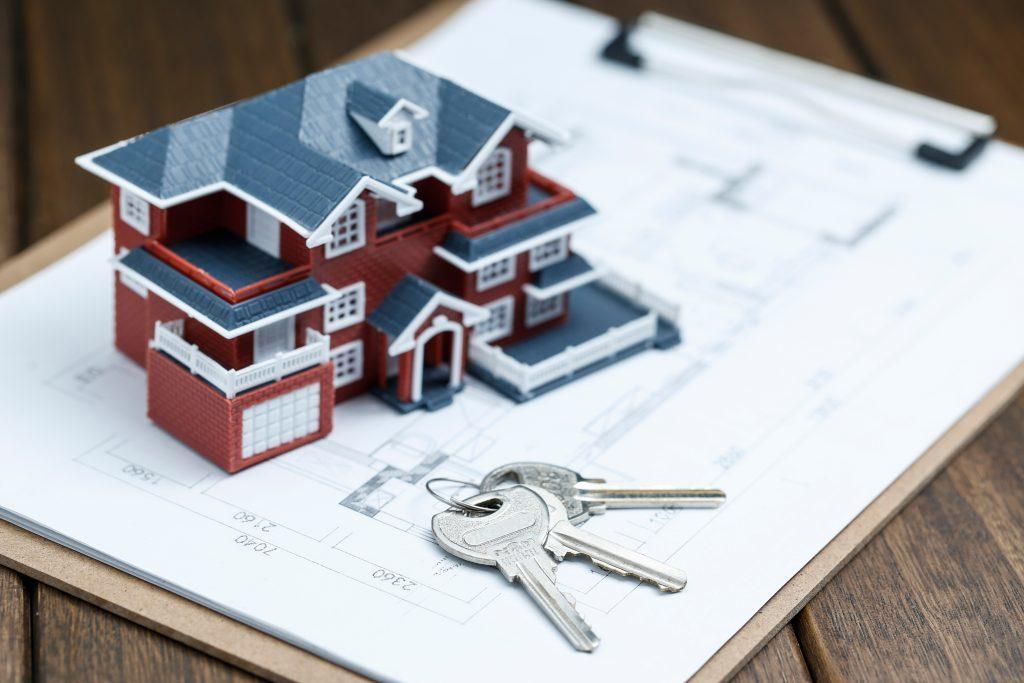 Jak doshánout na hypotéku